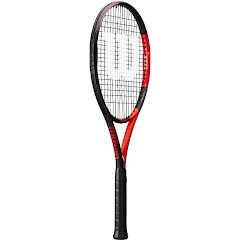 Wilson BLX Fierce Tennis Racket Image