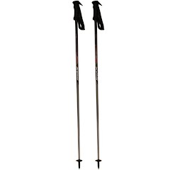 Swix Men's Techlite Pro MS Alpine Ski Poles Image