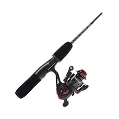 Shakespeare Ugly Stick GX2 26 Inch Ice Fishing Combo Image