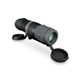 Vortex Recce Pro HD 8x32 Monocular with Ranging Reticle Image