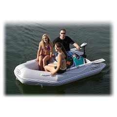 Solstice Sportster 3 Person Runabout Image