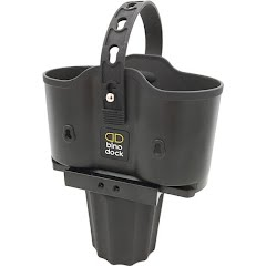 Bino Dock Vehicle Binocular Holder Image