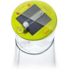 Luci Lantern Outdoors Outdoor 2.0 Solar Lantern Image