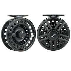 Echo Base Fly Reel 6/8 Image