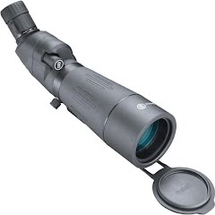 Bushnell Prime 20-60x65 Angled Spotting Scope Image