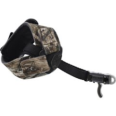 Cobra Trophy Sidewinder Release (Realtree Xtra Leather) Image