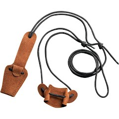 Fred Bear Archery Recurve Bow Stringer Image