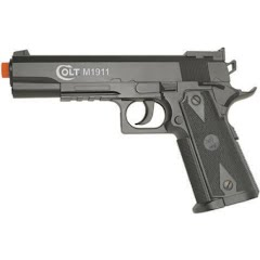 Palco Colt 1911 Special Combat Airsoft Pistol Image