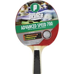 Stiga Prince Advanced Speed 700 Table Tennis Racket Image