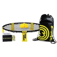 Spikeball Standard 3 Ball Kit Image