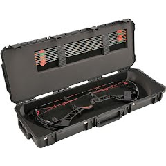 Skb Gun Cases iSeries 4214 Parallel Limb Bow Case Image