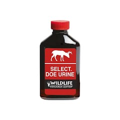 Wildlife Research Select Doe Urine (1oz) Image