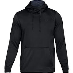 Under Armour Men's Armour Fleece Hoodie Image