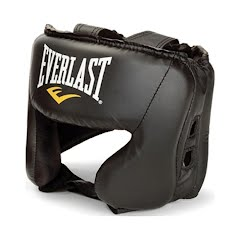 Everlast Protective Headgear Image