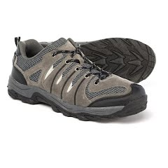 Itasca Men's Highliner Hiking Shoes Image