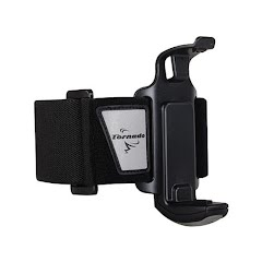 Tornado Defense Arm Band Spray Holder with Light Image