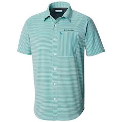 Columbia Men's Twisted Creek II Short Sleeve Shirt Image