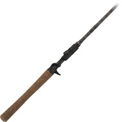 Berkley Lightning 6'6'', 2-Piece Casting Rod Image