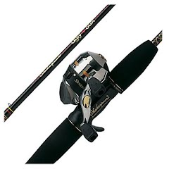 Shakespeare Ugly Stik 5ft, 2-Piece Light Spincast Combo Image