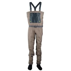 Hodgman H3 Stocking Foot Chest Waders (XL King) Image
