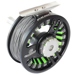 Cheeky PreLoad 350 Fly Reel Image