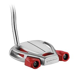 Taylor Made Spider Tour Platinum Putter Image