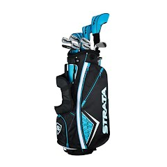 Callaway Women's Strata Plus 14 Piece Golf Set Image