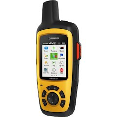 Garmin inReach SE+ Satellite Communicator with GPS Navigation Image