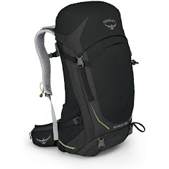 Osprey Stratos 36 Backpack Image