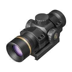 Leupold Freedom RDS 1x34 Red Dot Scope Image
