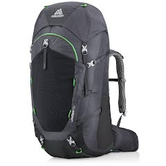Gregory Youth Wander 70 Internal Frame Pack