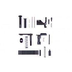 Cmc Complete Lower Receiver Parts Kit for AR-15 Image