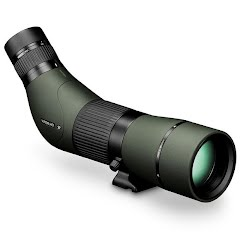 Vortex Viper HD 15-45x65 Angled Spotting Scope Image