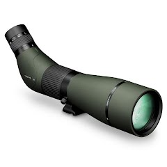 Vortex Viper HD 20-60x85 Spotting Scope (Angled) Image