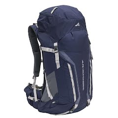 Alps Mountaineering Baja 60 Internal Frame Backpack