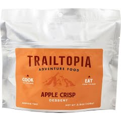 Trailtopia Apple Crisp Image