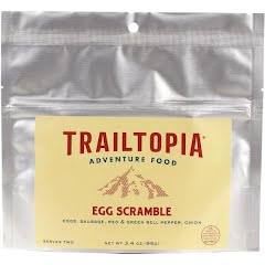Trailtopia Egg Scramble Image