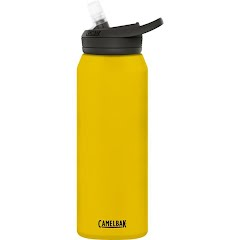 Camelbak Eddy + Vacuum Stainless 32 oz Water Bottle Image
