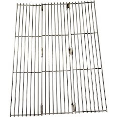 Fireside Industries Tri-Fold Grill Grate Kit for Pop-Up Fire Pit Image