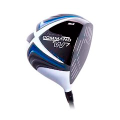 Pinemeadow Golf Command W7 Hybrid Image