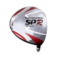 Pinemeadow Golf SPR Driver Image