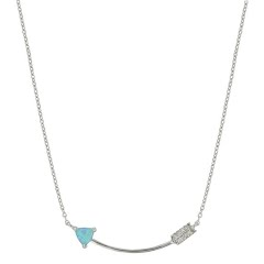 Montana Silversmiths My Direction Arrow Necklace Image