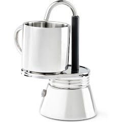 Gsi Outdoors Mini Espresso Set (1 Cup) Image