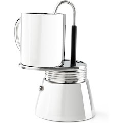 Gsi Outdoors Mini Espresso Set (4 Cup) Image