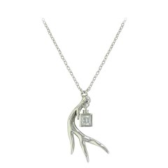Montana Silversmiths Pursue the Wild Starlight Necklace Image