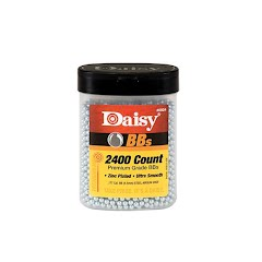 Daisy PrecisionMax 2400 Count BB Bottle Model 24 Image