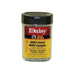 Daisy PrecisionMax 6000 Count BB Bottle Model 60 Image