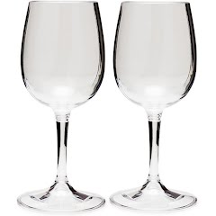 Gsi Outdoors Nesting Wine Glass Set Image