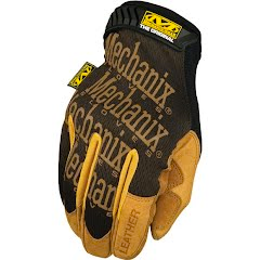 Mechanix Wear Men's DuraHide Original Leather Gloves