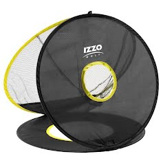 Izzo Triple Chip Chipping Net Image